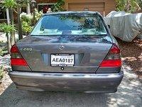 Picture of 1998 Mercedes-Benz C-Class C 280 Sedan, exterior