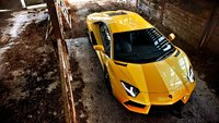Picture of 2012 Lamborghini Aventador LP 700-4, exterior, gallery_worthy