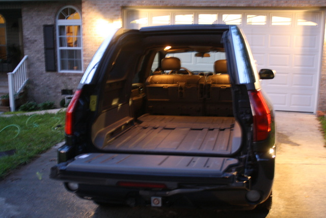 Picture of 2004 GMC Envoy XUV