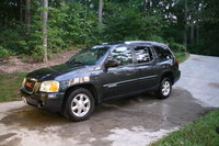 GMC Envoy XUV Questions - Why is my GMC Envoy suddenly