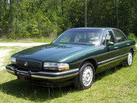 1994 Buick LeSabre Overview