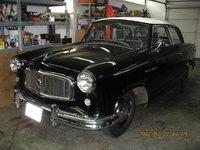 Picture of 1960 AMC Rambler American, exterior, gallery_worthy
