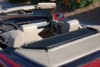 Picture of 1995 Mercedes-Benz SL-Class SL500, interior