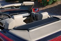 Picture of 1995 Mercedes-Benz SL-Class 2 Dr SL500 Convertible, interior