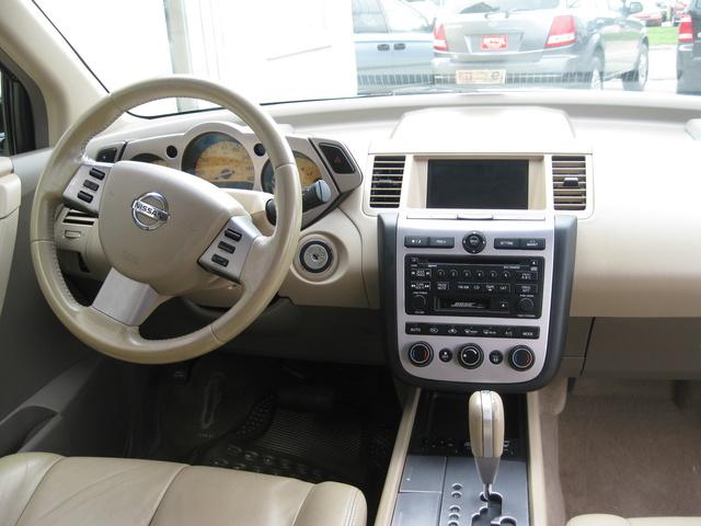 2004 Nissan Murano - Pictures - CarGurus