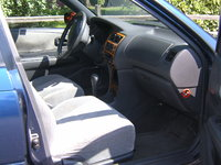 Picture of 1997 Toyota Corolla DX, interior