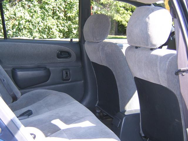 1997 Toyota Corolla Pictures Cargurus