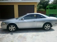 Picture of 2000 Honda Accord EX V6 Coupe, exterior