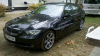 Picture of 2005 BMW 3 Series 320i Sedan RWD, exterior, gallery_worthy
