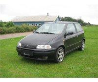1998 Fiat Punto Overview