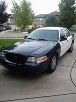 2006 Ford Crown Victoria picture, exterior