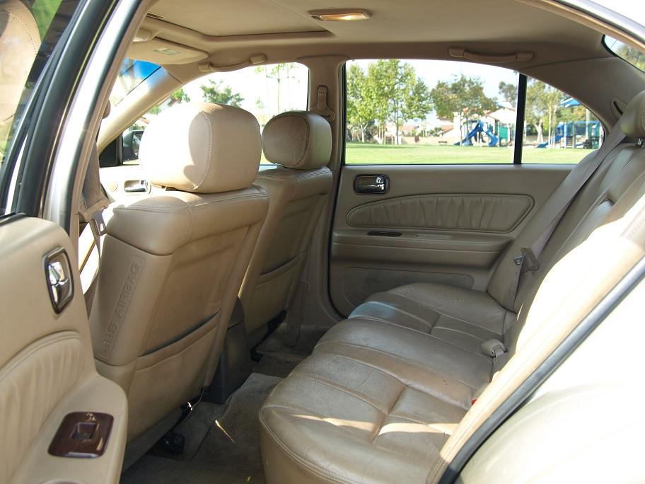 1999 Infiniti I30 Interior Pictures Cargurus