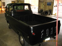 1965 Ford Econoline Pickup Overview