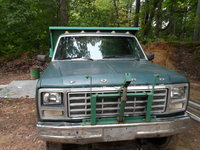 Picture of 1980 Ford F-350, exterior, gallery_worthy