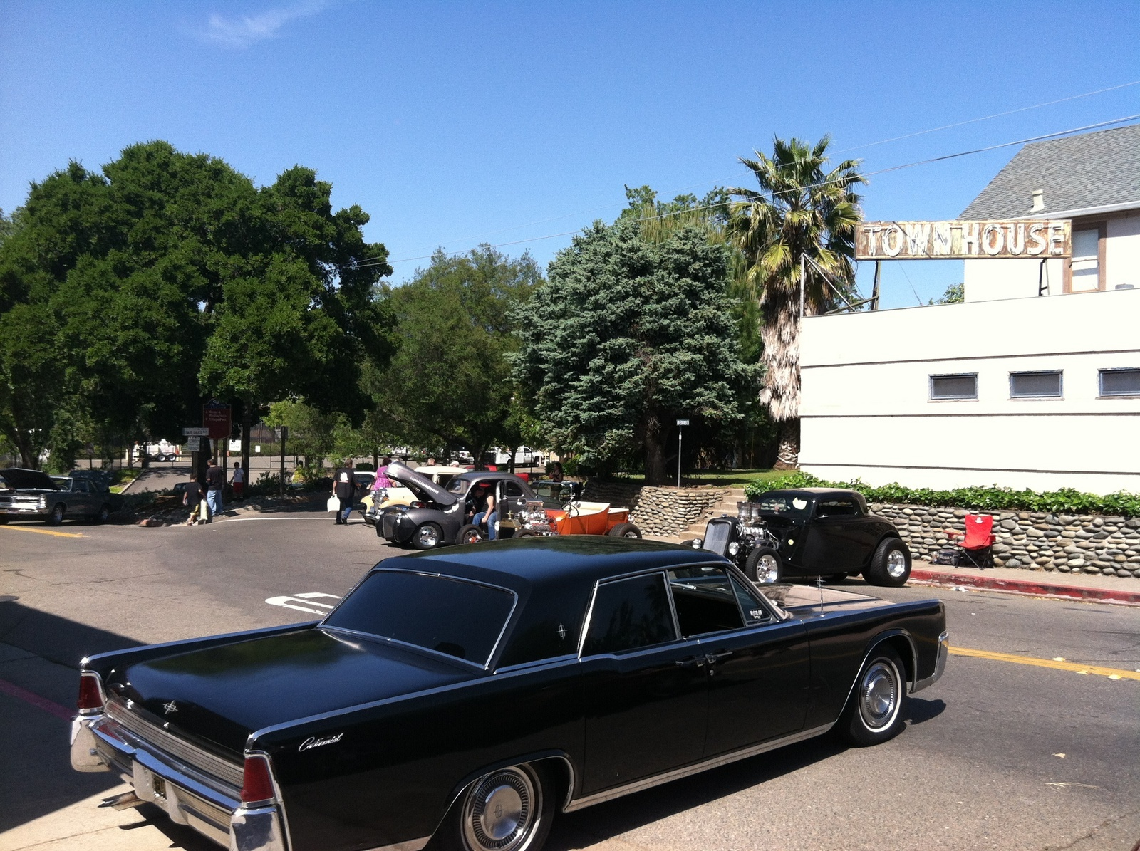 1964 lincoln continental overview cargurus. Black Bedroom Furniture Sets. Home Design Ideas