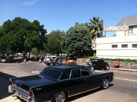 1964 Lincoln Continental Picture Gallery