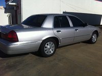 Picture of 2003 Mercury Grand Marquis LS Ultimate, exterior