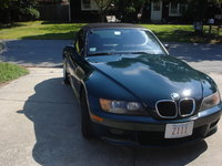 Picture of 1997 BMW Z3 2.8 Roadster RWD, exterior, gallery_worthy