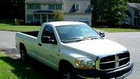 Picture of 2006 Dodge Ram Pickup 2500 ST 2dr Regular Cab LB, exterior