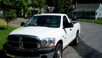 Picture of 2006 Dodge Ram Pickup 2500 ST 2dr Regular Cab LB, exterior