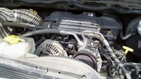 Picture of 2006 Dodge Ram Pickup 2500 ST 2dr Regular Cab LB, engine