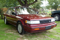 Picture of 1987 Nissan Maxima SE, exterior, gallery_worthy