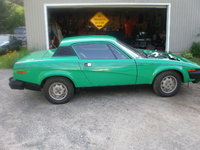 Picture of 1977 Triumph TR7, exterior, gallery_worthy