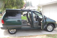 Picture of 1997 Plymouth Voyager SE, exterior, interior, gallery_worthy