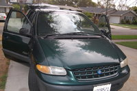 Picture of 1997 Plymouth Voyager SE, exterior, gallery_worthy