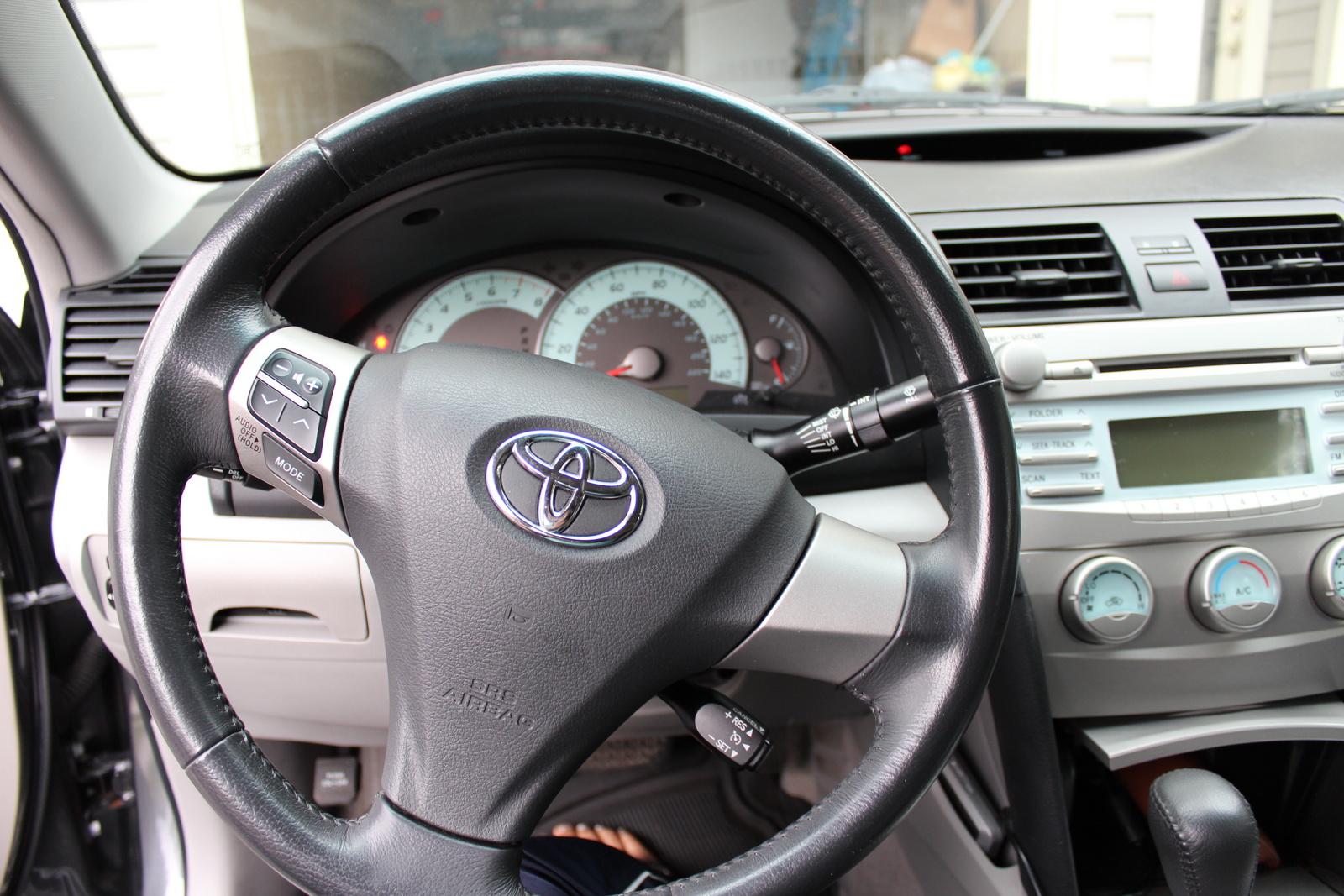 2009 Toyota Camry Pictures Cargurus