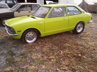 Picture of 1973 Toyota Corolla Deluxe Sedan, exterior