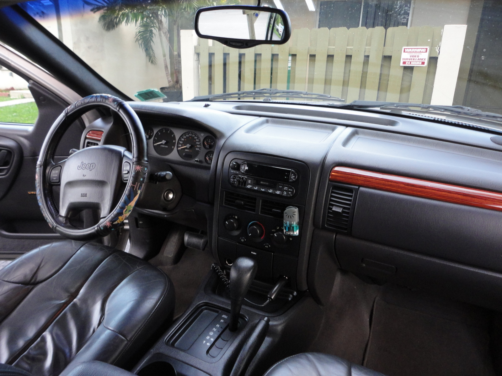 1999 jeep grand cherokee interior pictures to pin on pinterest pinsdaddy. Black Bedroom Furniture Sets. Home Design Ideas