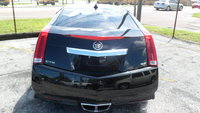 Picture of 2011 Cadillac CTS Sport Wagon 3.6L Performance AWD, exterior