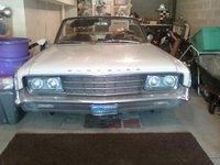 1965 Chrysler Newport Overview