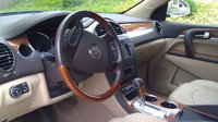 Picture of 2010 Buick Enclave 1XL, interior