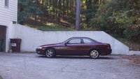 1996 Lexus SC 300 Base, Picture of 1996 Lexus SC 300 2 Dr STD Coupe, exterior