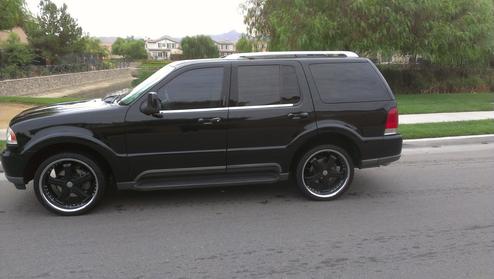 lincoln aviator review research new used lincoln aviator