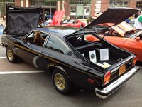 Picture of 1976 Chevrolet Vega, exterior, gallery_worthy