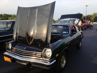 Picture of 1976 Chevrolet Vega, exterior, engine, gallery_worthy