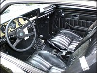 Picture of 1976 Chevrolet Vega, interior, gallery_worthy