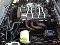 Picture of 1976 Chevrolet Vega, engine, gallery_worthy