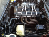 Picture of 1976 Chevrolet Vega, engine