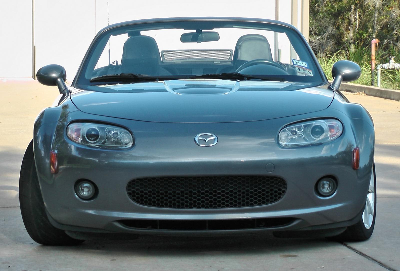 2008 Mazda Mx 5 Miata Pictures Cargurus