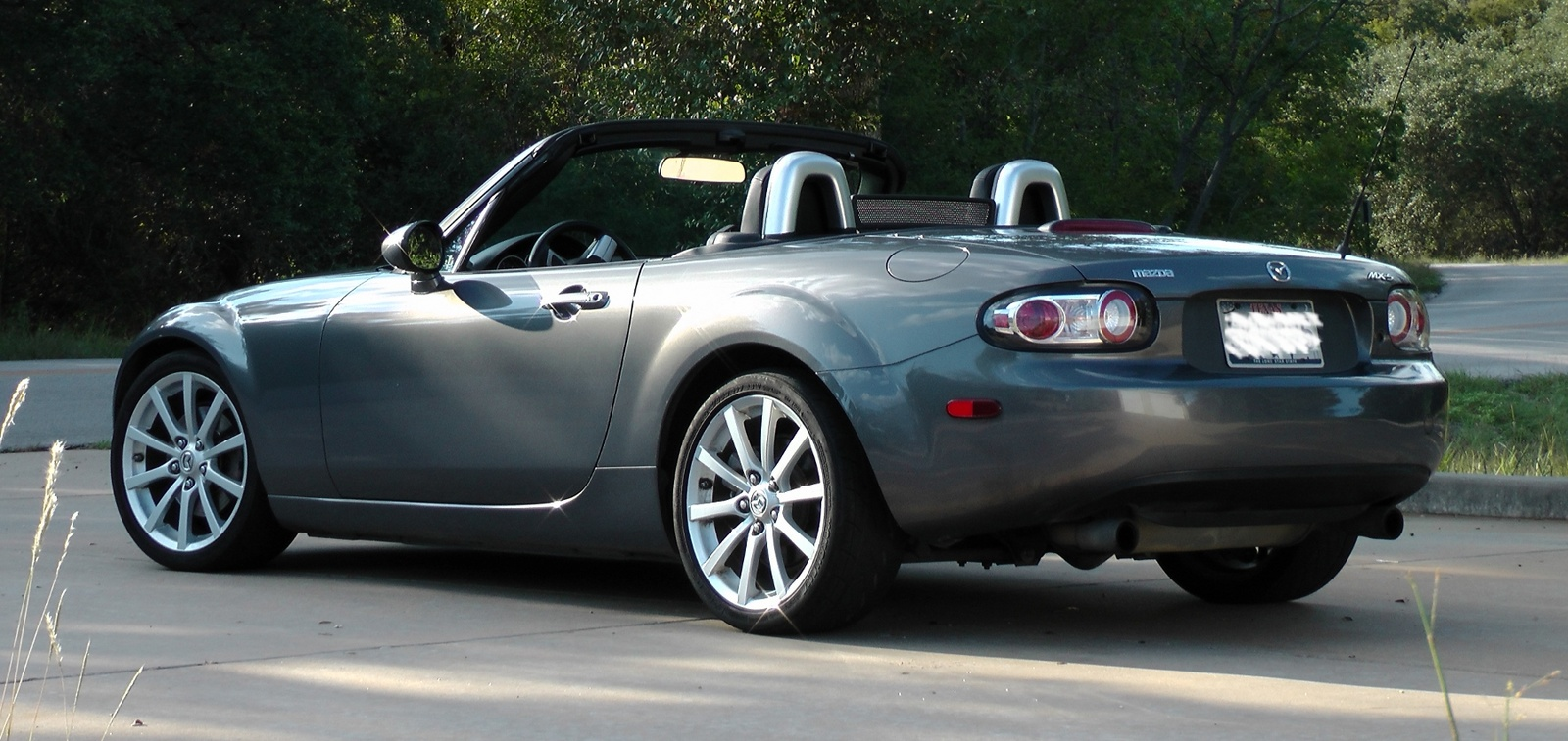 2008 mazda mx 5 miata exterior pictures cargurus. Black Bedroom Furniture Sets. Home Design Ideas