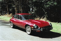 1972 Jaguar E-Type Overview