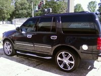 Picture of 2000 Ford Expedition XLT, exterior, gallery_worthy