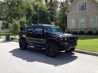 Picture of 2005 Hummer H2 SUT Base, exterior, gallery_worthy