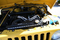 Picture of 2006 Jeep Wrangler Unlimited Rubicon, engine, gallery_worthy