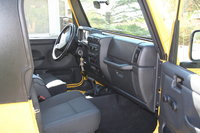 Picture of 2006 Jeep Wrangler Unlimited Rubicon, interior, gallery_worthy
