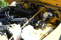 Picture of 2006 Jeep Wrangler Unlimited Rubicon, engine